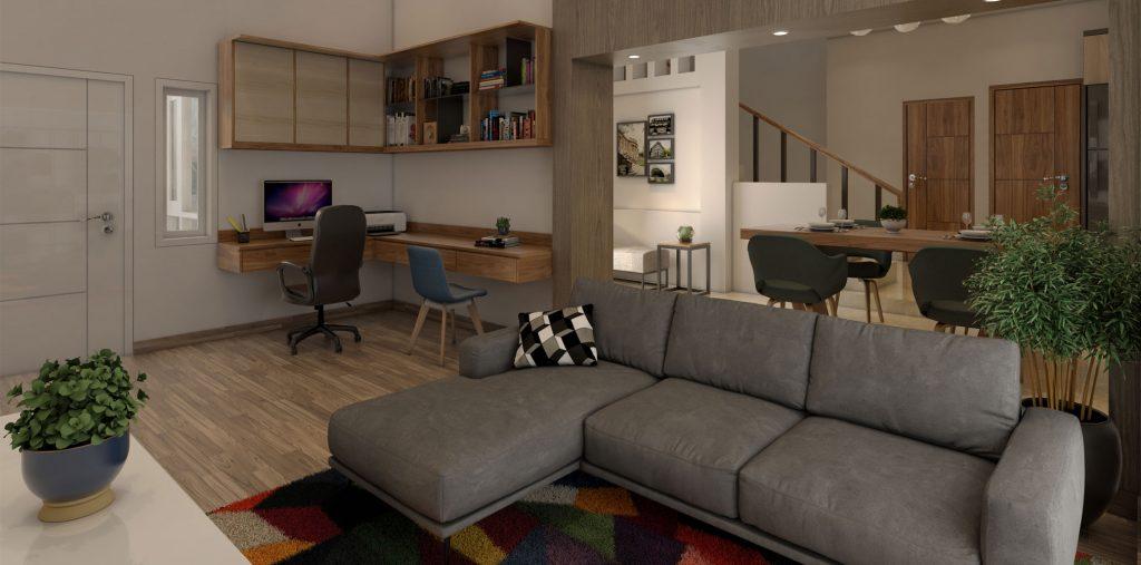 10 Keunggulan Memilih Custom Furniture Untuk Hunian Anda!
